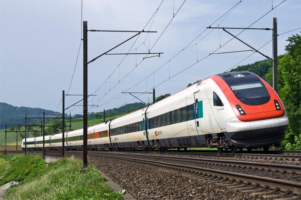 nouvel train minsk-gomel