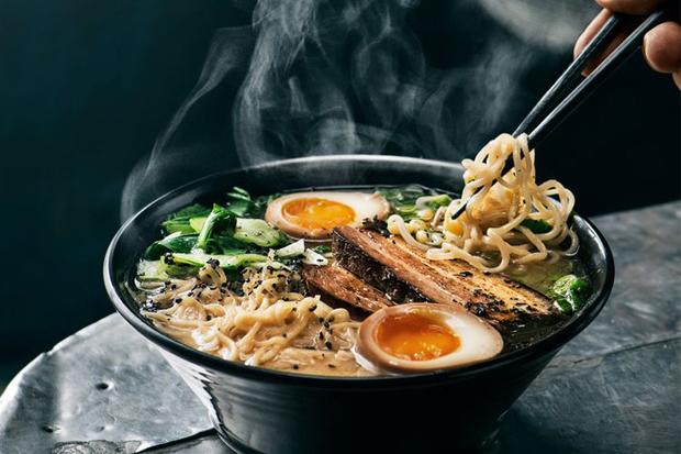Азіатська кухня: особливості