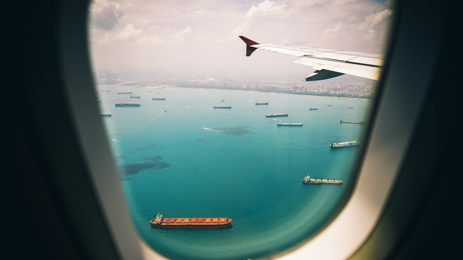 Как выбрать билеты на самолет