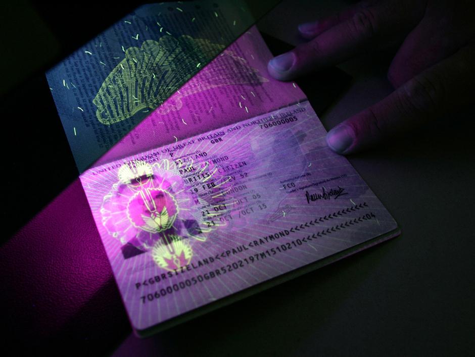 Что нужно знать о биометрическом паспорте  743eb049102