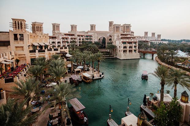 Место, где есть все, но ничего нет. Или почему в Дубае скучно d81684e868e