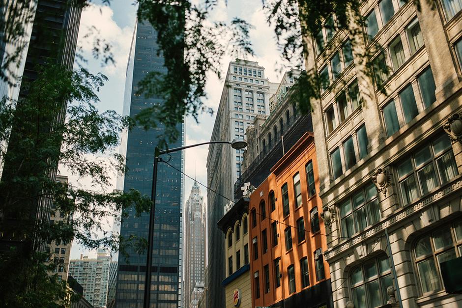 Знакомства в сша нью йорк