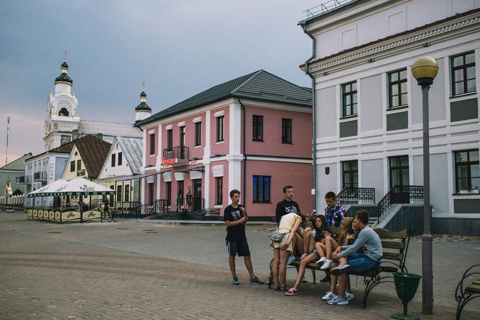 Интересные факты о гомосексуальности в белорусии