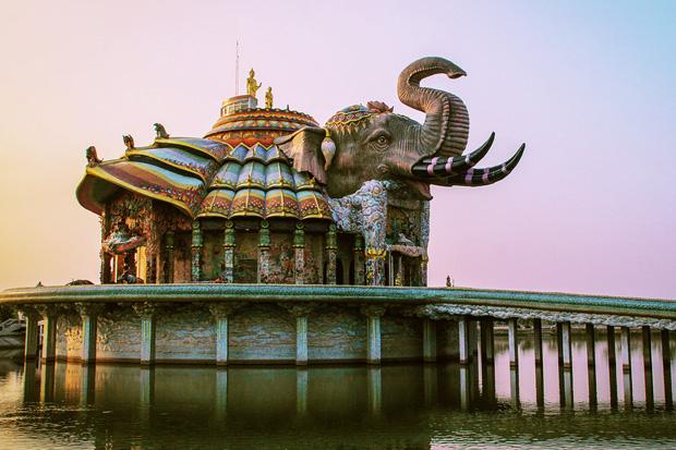 7 необычных и малоизвестных храмов Таиланда 7 необычных и малоизвестных храмов Таиланда 5af01402efd72 620
