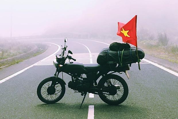 Вьетнам: на мотоцикле через всю страну Вьетнам: на мотоцикле через всю страну 5afad48be1fbd 620