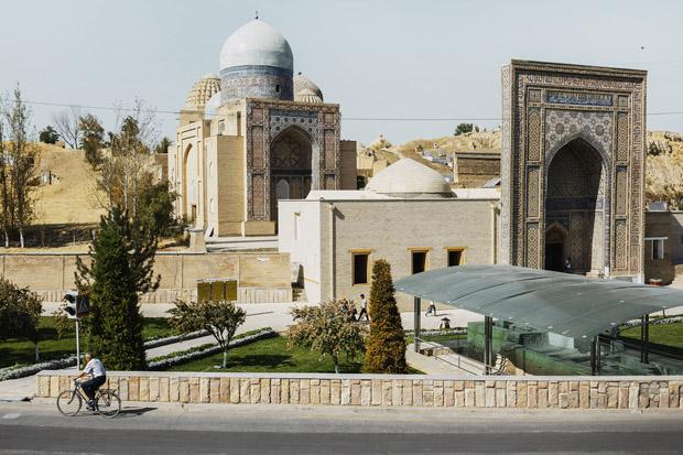 5 причин включить Узбекистан в свой список «must visit» 5 причин включить Узбекистан в свой список «must visit» 5b1e5c96afc34 620