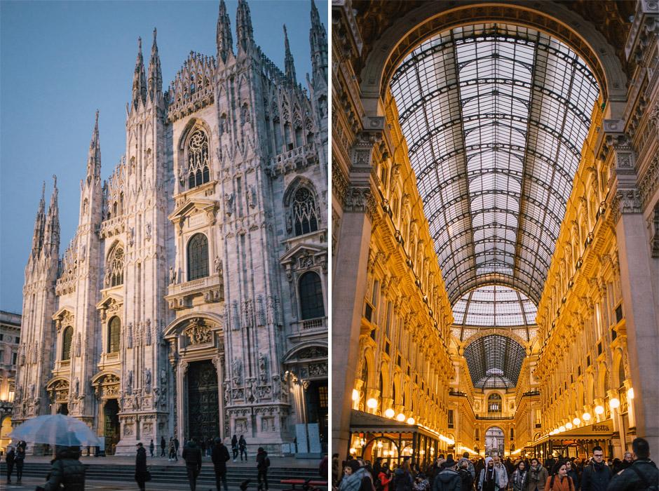 674600df530 Итальянские столицы моды и дизайна