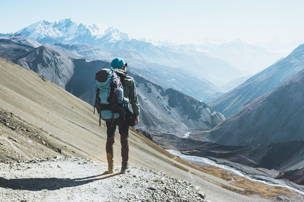 Опыты: месяц в Гималаях Опыты: месяц в Гималаях 5b27633a48469 620