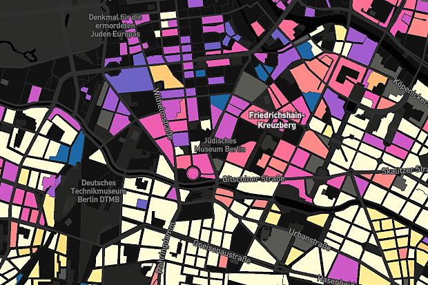 Инфографика дня: как застраивался Берлин? Как застраивался Берлин? 5b38b61abafbb 620