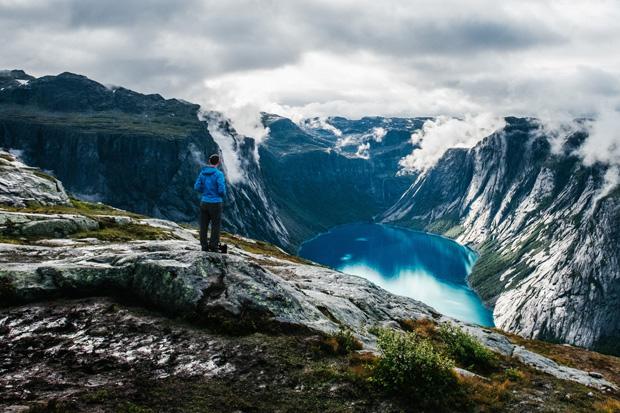 Опыты: По Норвегии на авто Опыты: По Норвегии на авто 5b3f2757295e9 620
