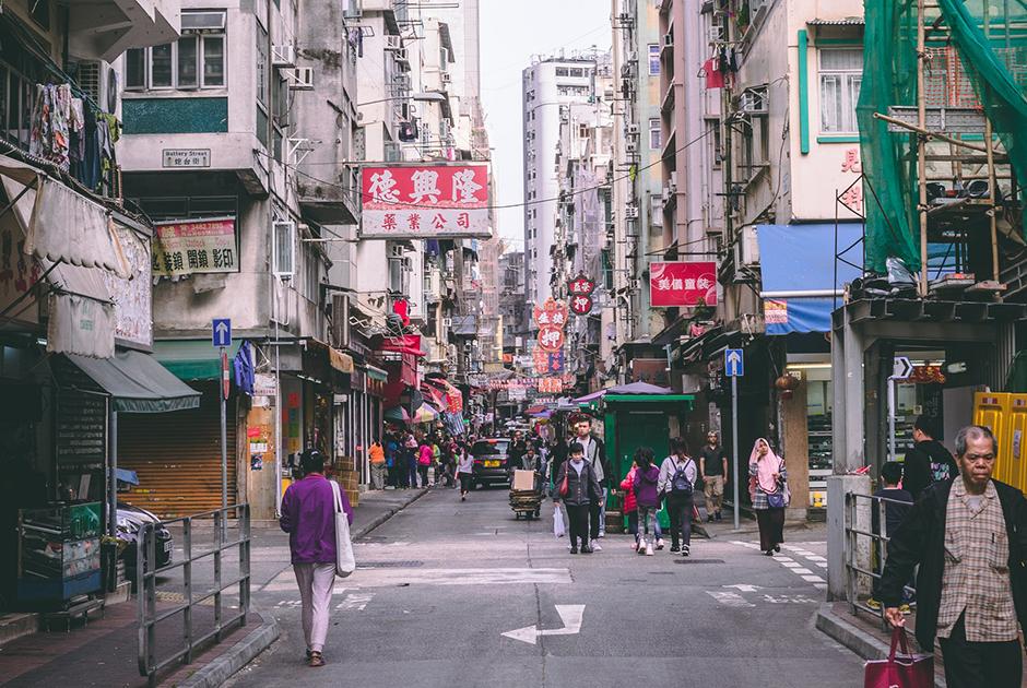 Личный опыт: учеба в Китае