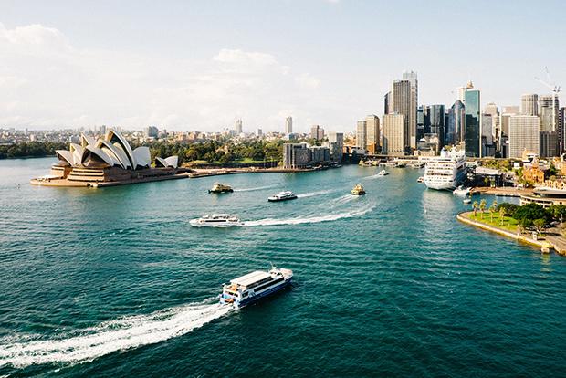 Сидней Города мечты. Сидней 5b8d155f0308c tizer