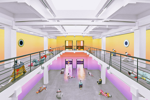 музеи китая Лучшие музеи Китая 5b990847b2c5a 620