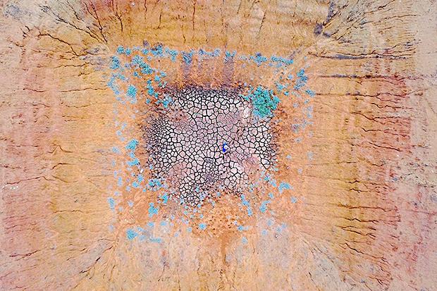 Фото дня: засуха в Австралии с высоты птичьего полета Фото дня: засуха в Австралии с высоты птичьего полета 5bab310be2e14 tizer