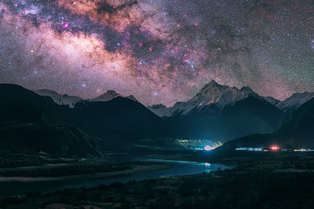Лучшие астрономические фото года Лучшие астрономические фото года 5bd60e640240f 620