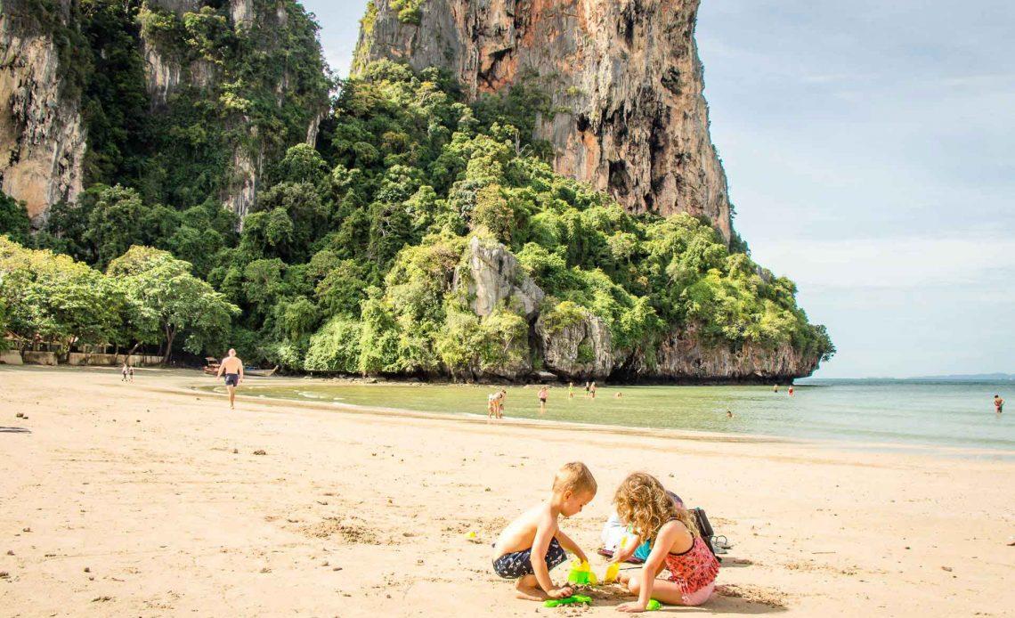 чаще отдых с детьми в тайланде отзывы фото информация