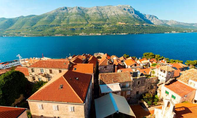 Хорватия изменила правила въезда для иностранцев