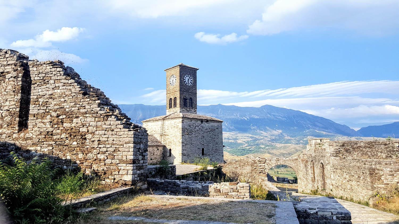 Путешествие по Албании в пандемию