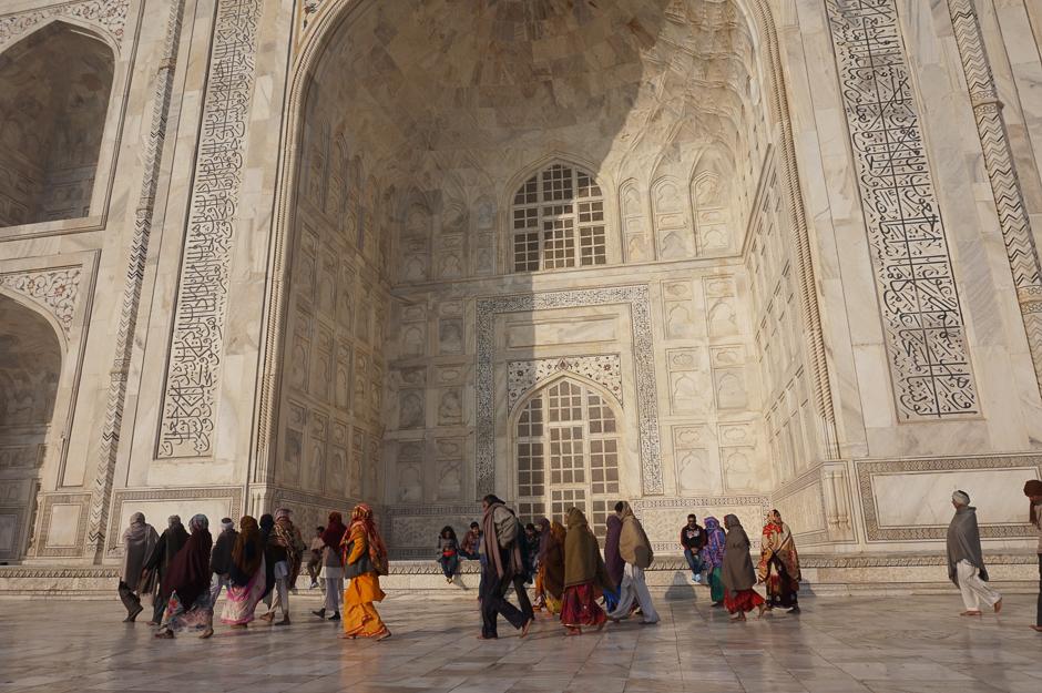 Едем в Северную Индию|В дороге - сайт о путешествиях и приключениях
