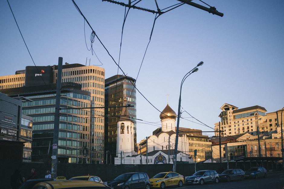 Получения ТУ Трехгорный Средний переулок скачать бесплатно электроснабжение торгового павильона