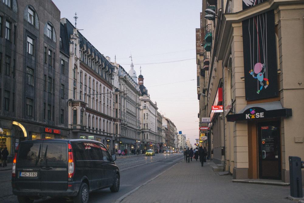 Рига Рига Riga by palasatka 34