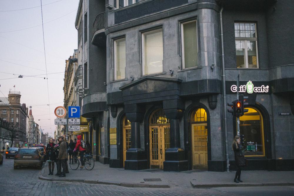 Рига Рига Riga by palasatka 35