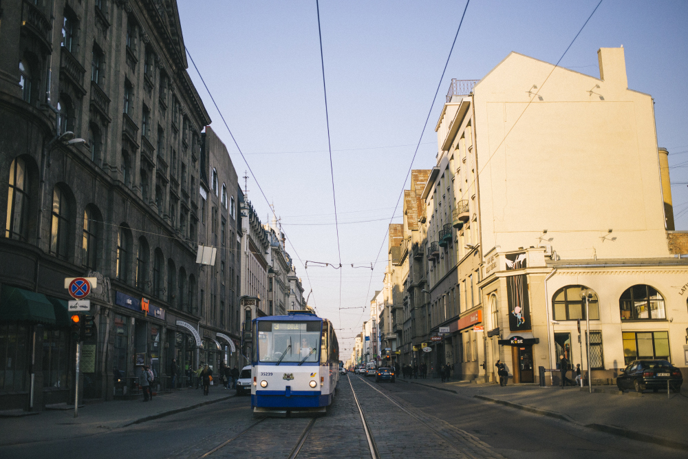 Рига Рига Riga by palasatka 40