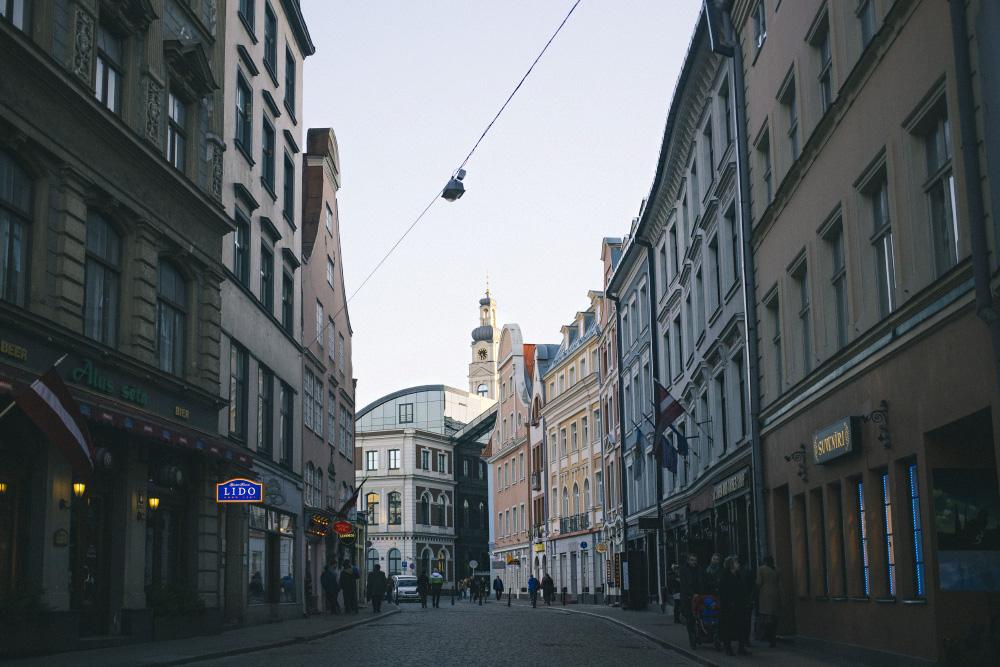 Рига Рига Riga by palasatka 8
