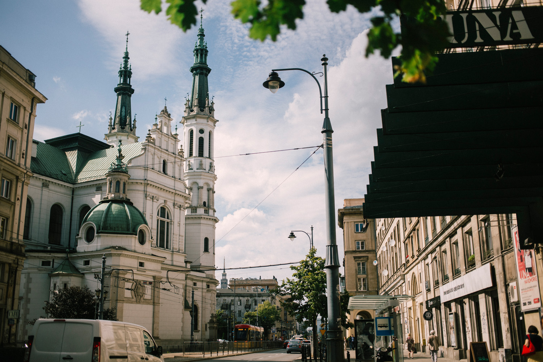 Варшава Варшава IMG 0372