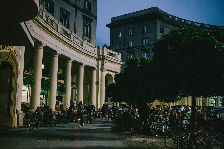 Варшава Варшава IMG 0519