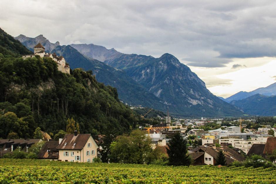 Купить дом лихтенштейн необычные дома в дубае