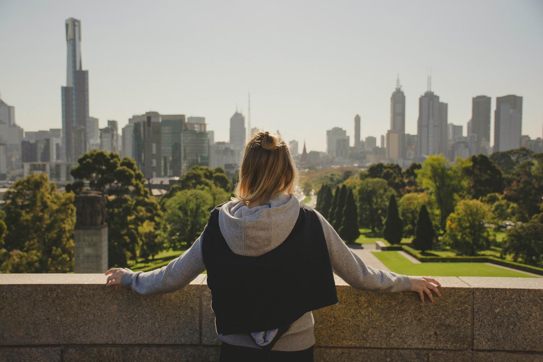 Едем в Австралию|В дороге - сайт о путешествиях и приключениях