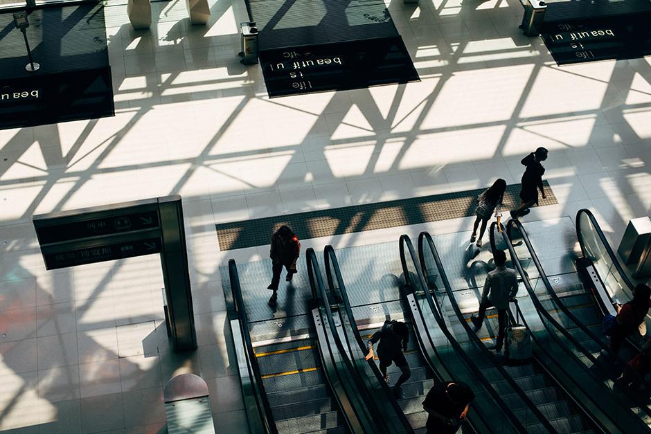 Что делать в аэропорту, для того чтобы не было проблем? В дороге - сайт о путешествиях и приключениях