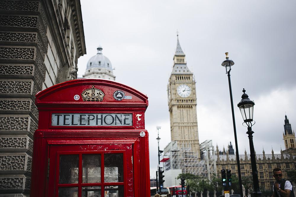 Как побывать в Лондоне и увидеть все за несколько дней