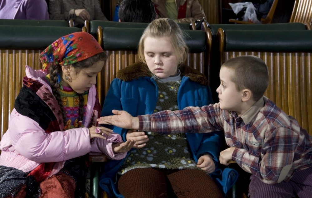 Киногайд по Украине: 8 мест из культовых фильмов В дороге - сайт о путешествиях и приключениях