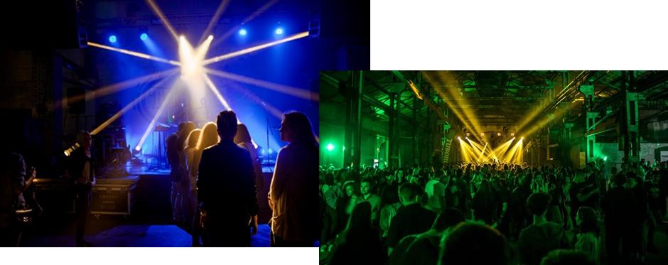 Festivals et concerts 2017 gratuits à Minsk