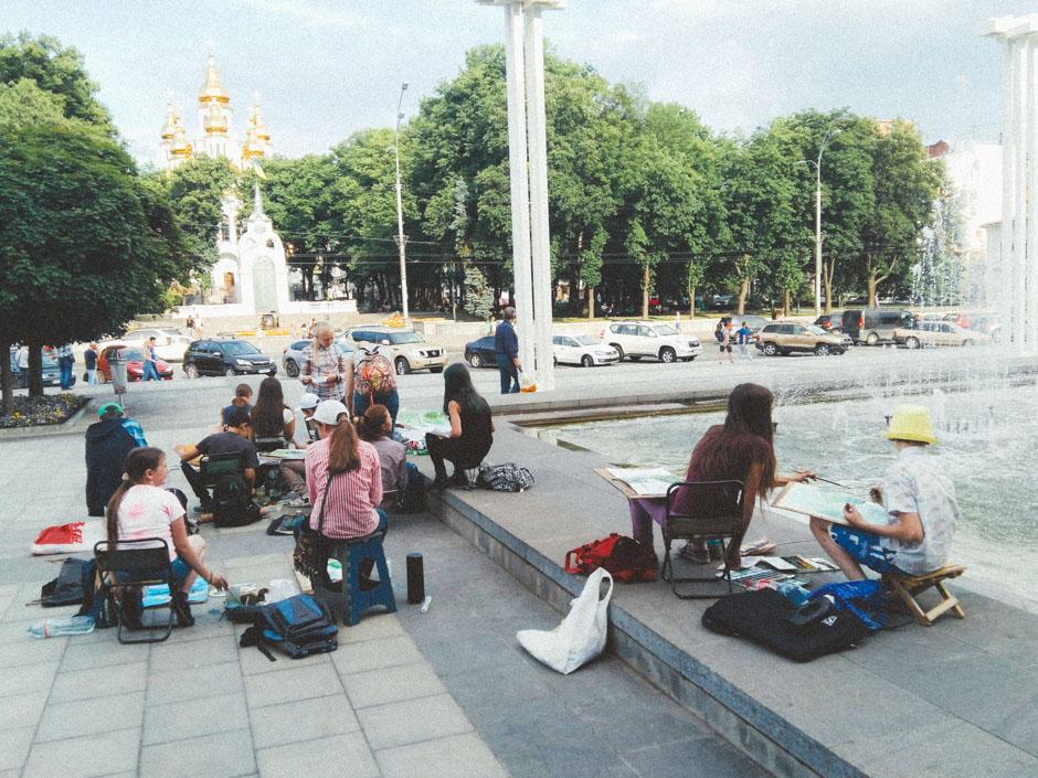 Харьков Харьков 104