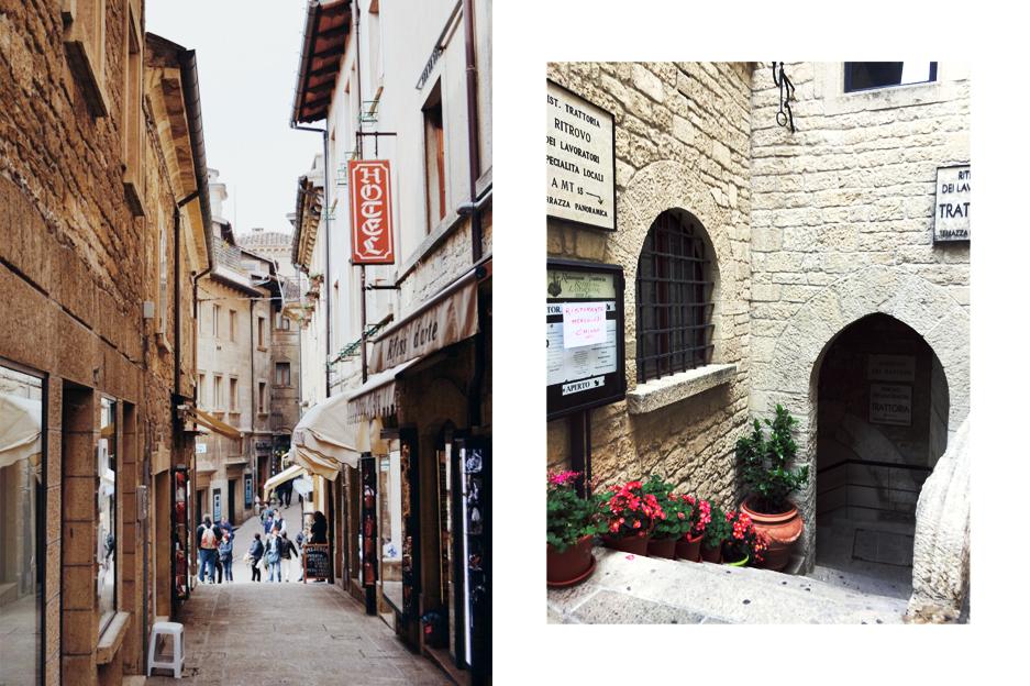 Хочу в Италию - m