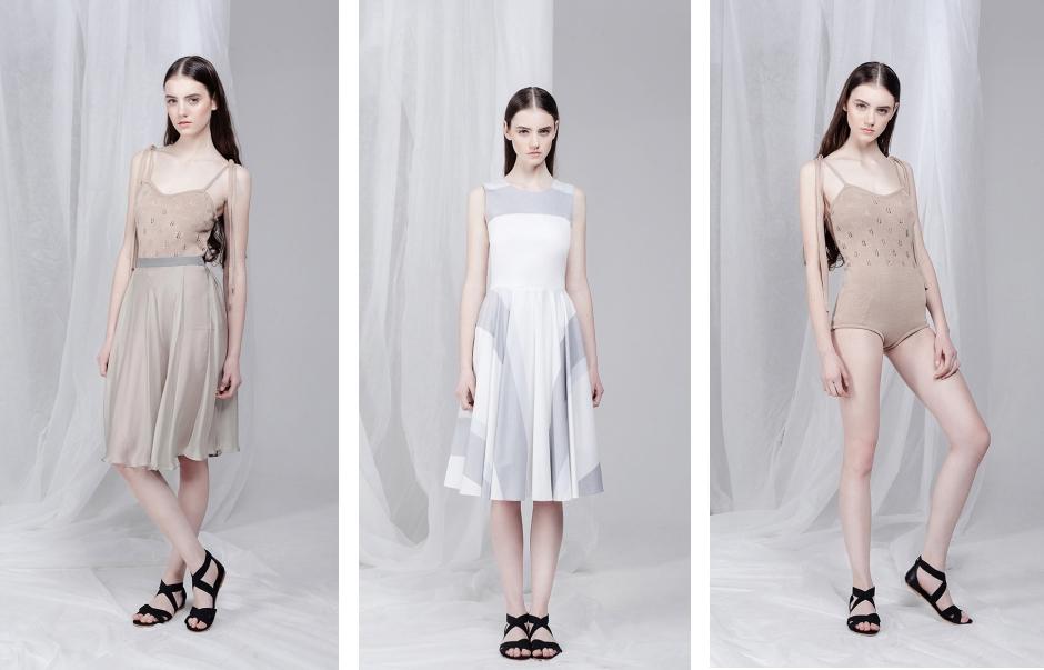 Belarusian Dresses