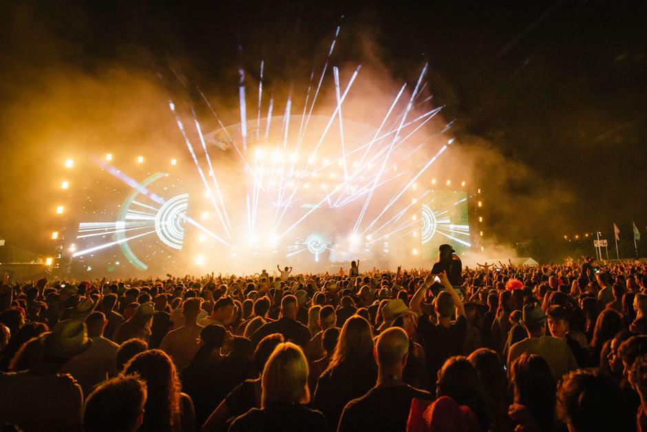 Главные летние европейские фестивали 2017|В дороге - сайт о путешествиях и приключениях
