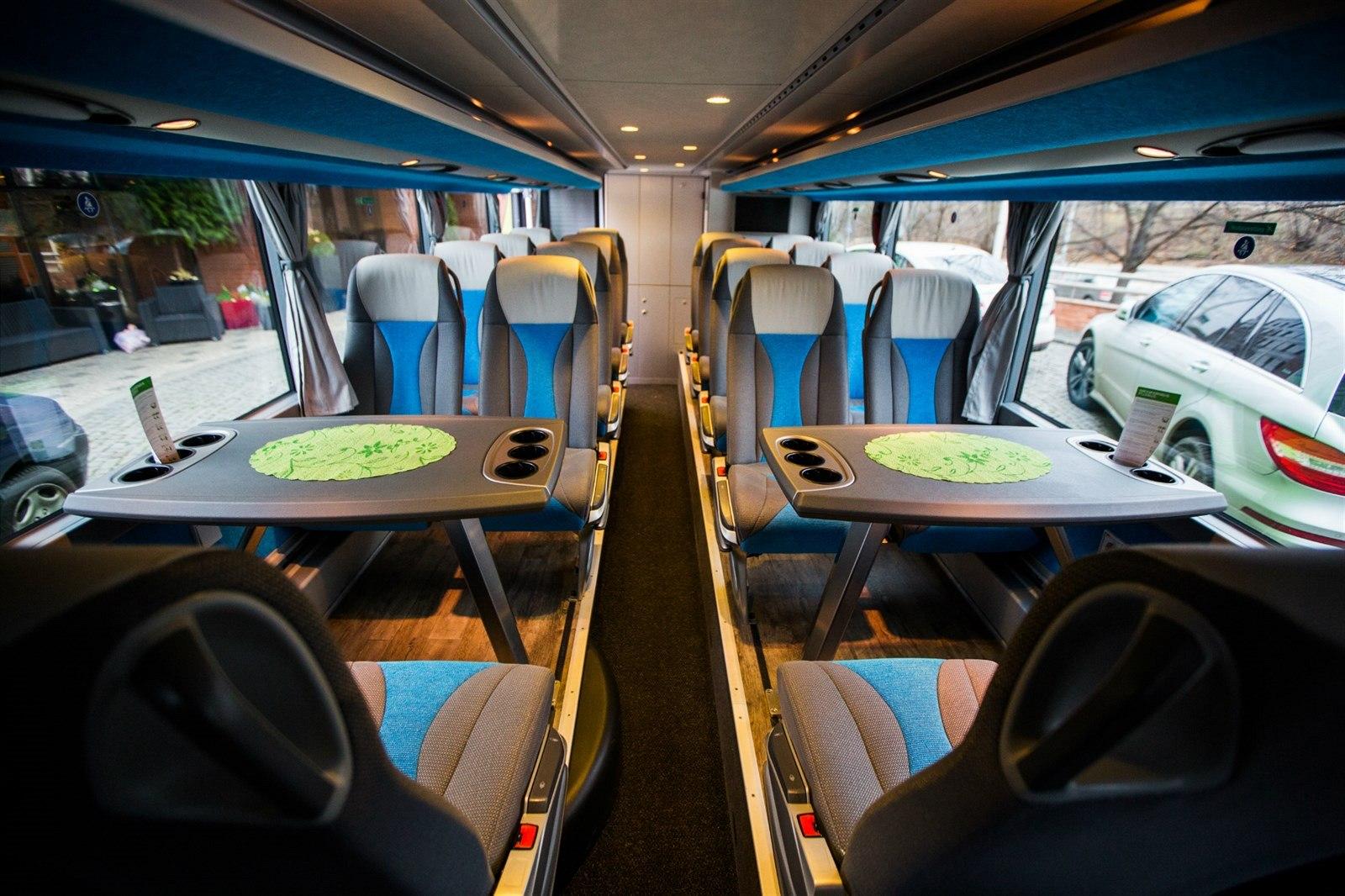 Как FlixBus сумел завоевать рынок|В дороге - сайт о путешествиях и приключениях
