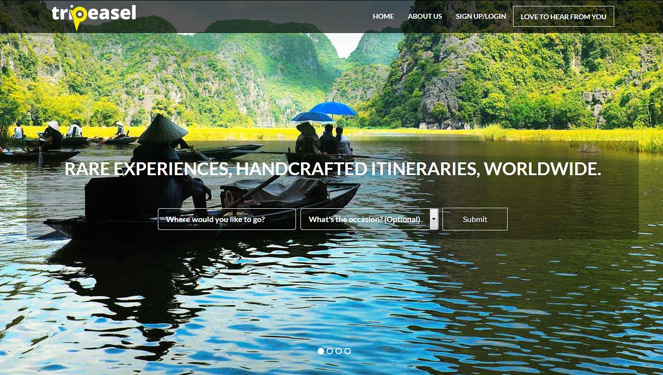 Шесть перспективных travel-стартапов|В дороге - сайт о путешествиях и приключениях