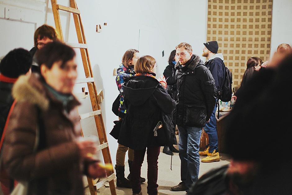 Арт-гид по современному искусству Украины. Часть 2 Арт-гид по современному искусству Украины. Часть 2 17