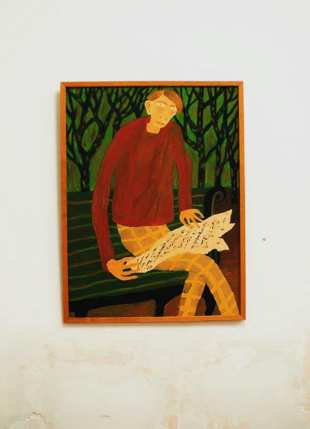 Арт-гид по современному искусству Украины. Часть 2 Арт-гид по современному искусству Украины. Часть 2 18a