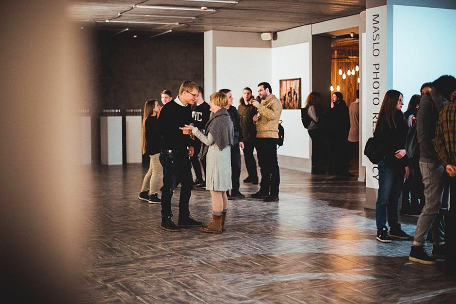 Арт-гид по современному искусству Украины. Часть 2 Арт-гид по современному искусству Украины. Часть 2 20