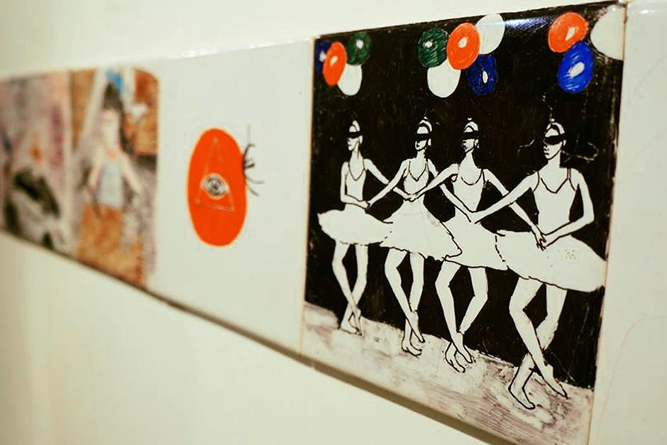 Арт-гид по современному искусству Украины. Часть 2 Арт-гид по современному искусству Украины. Часть 2 21