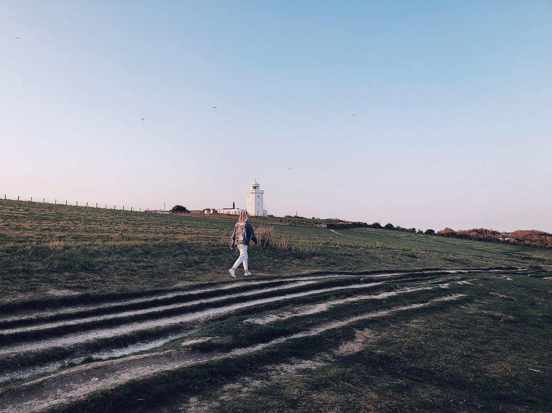 Место силы: Белые скалы Дувра Место силы: Белые скалы Дувра 1 20 24