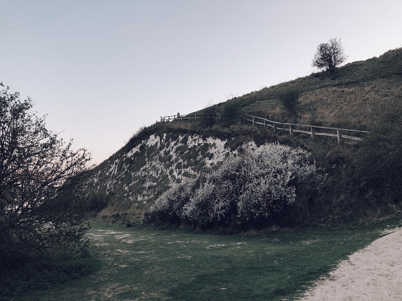 Место силы: Белые скалы Дувра Место силы: Белые скалы Дувра 1 20 25