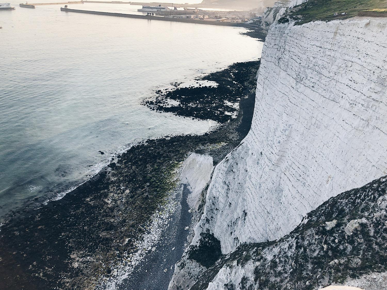 Место силы: Белые скалы Дувра Место силы: Белые скалы Дувра 1 20 30