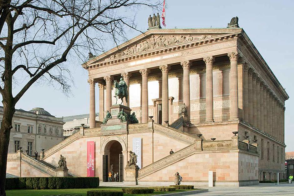берлин Лучшие музеи Берлина 1 1